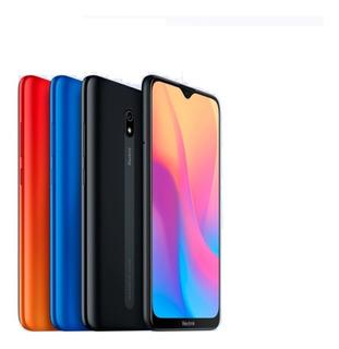 Xiaomi Redmi 8a (105) 2gb Ram 32gb Dual Sim Bateria 5000mah