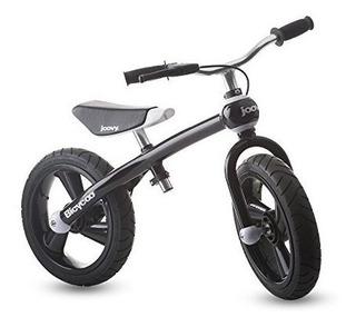 Joovy Bicycoo Balance Bike Negro