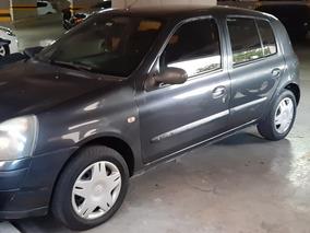 Renault Clio Athentic Fase 2