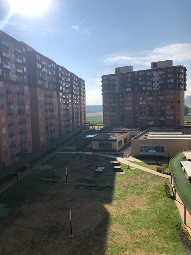 Apartamento En Arriendo Praderas De Mosquera Ii 953-426
