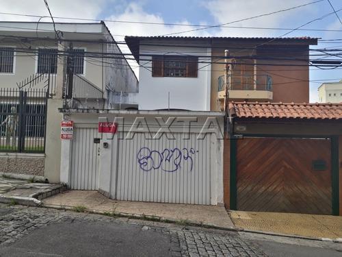 Surpreendente Sobrado Na Região Jardim São Paulo - Mi83521