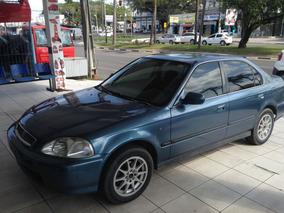 Sucata P/ Ret. De Peças Honda Civic 98 1.6 Aut.