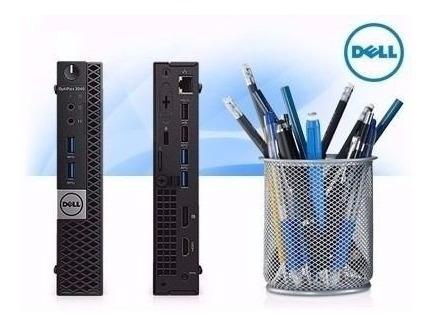 Desktop Dell Optiplex 7040m I7 6ºger 8gb Me Hd 500 Garantia