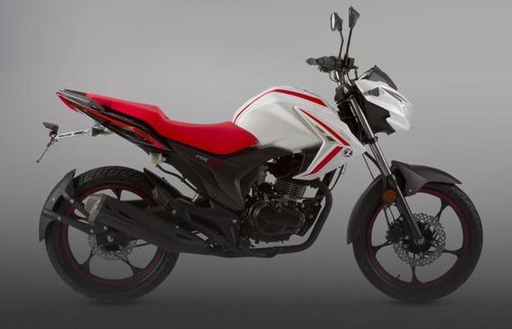 Zanella Rx Next 200cc - Ahora 18 - Motoclan