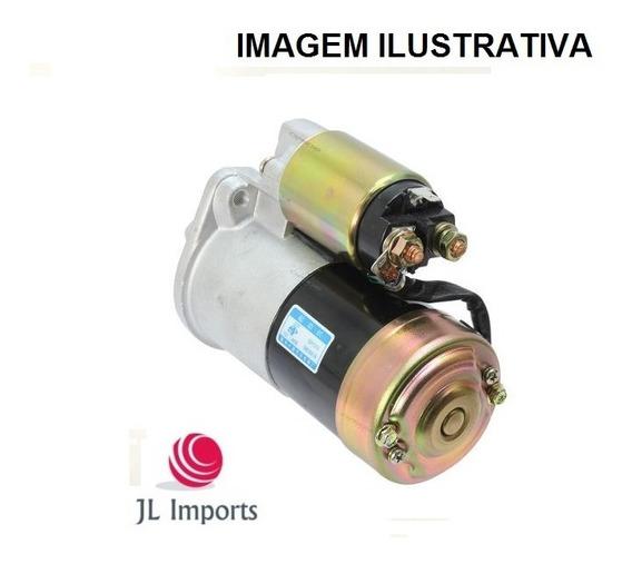 Motor Partida J6 2.0 16 Valvulas