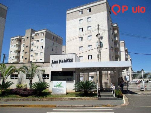 Imagem 1 de 8 de Apartamento - Jardim Nova Iguacu - Ref: 15592 - V-15592