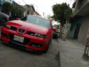 Seat Leon 1.8 Cupra R T 225hp Mt 2005 Autos Y Camionetas