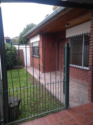 Imagen 1 de 14 de Casa En Venta En Escobar Centro Ph 4 Ambientes Y 2 Baños