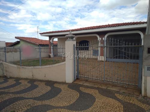 Imagem 1 de 27 de Casa Para Aluguel Em Jardim Proença - Ca028406