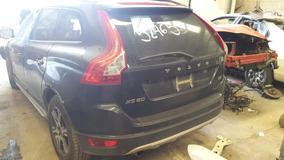 Volvo Xc60 2012 Piezas Partes Refacciones Yonke Fr