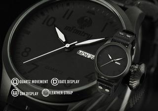Reloj Tipo Militar Infantry Infiltrator Original. Calidad