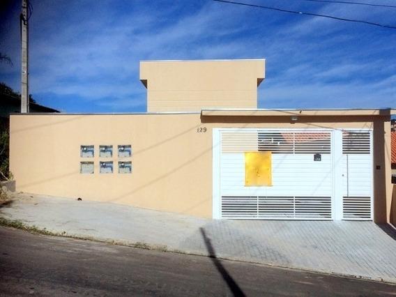 Casa Para Venda, 2 Dormitórios, Botujuru - Mogi Das Cruzes - 2885