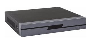 Gravador Nvr Ip Foscam Fn3109h 9 Canais 720p Garantia 1 Ano