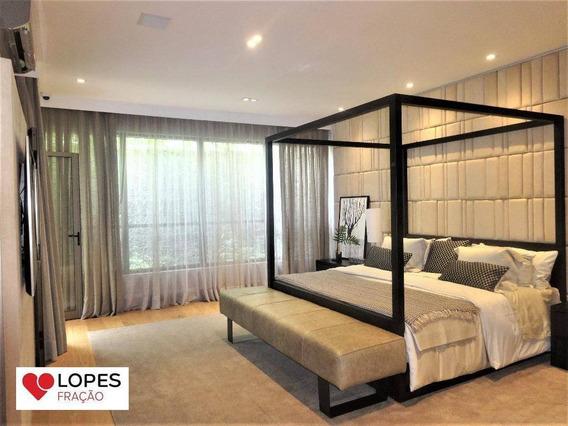 Apartamento Com 4 Dormitórios À Venda, 343 M² Por R$ 11.446.888,00 - Vila Olímpia - São Paulo/sp - Ap1906