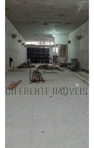 Imagem 1 de 2 de Galpão Com 400m²  Parte De Baixo, Energia Trifásica - Vila Carrão