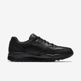 Tênis Nike Air Safari Q .s. Black #42 Br / 10 Us