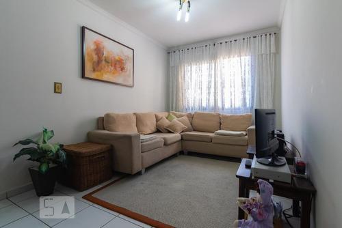 Apartamento À Venda - Jardim Marajoara, 2 Quartos,  62 - S892953343