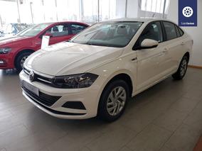 Volkswagen Virtus Trendline 1.6 Automático