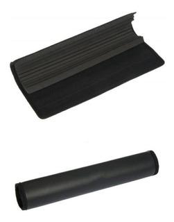 Protetor De Barra Para Agachamento Eva+material Emborrachado