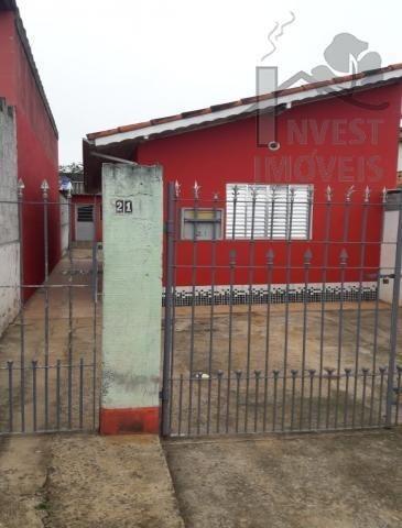 Cod 4633 - Casa Em Bairro Residencial De Ibiúna - 4633