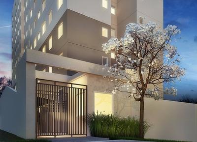 Minha Casa Minha Vida Em Itaquera 2 Dorms 43m2 Na Planta