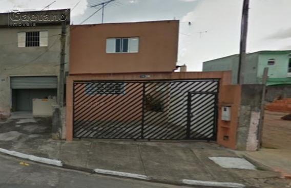 Sobrado - Cumbica - Ref: 6039 - V-6039