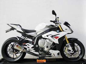 Bmw S1000r 2015 Branca