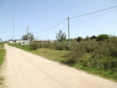 Ruta 1 Km. 28.500 - A 1 Cuadra De Ruta - Solar 6.000 M2-