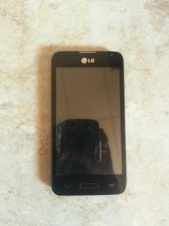 Telefono Lg L70 D-280g (placa Mala)