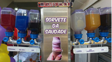 Locação De Máquina Sorvete Americano Para Festas & Eventos.