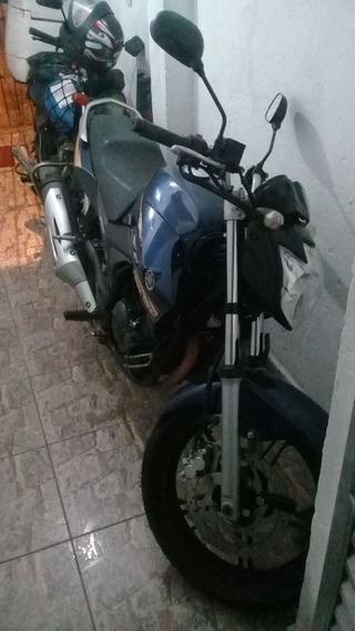 Yamaha Fazer 250 Bluflex