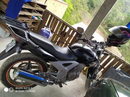 Honda Twist 250 Cc