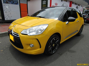 Citroën Ds3 Ds3 Sport Chic