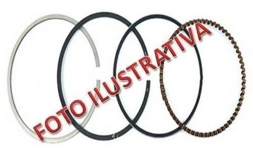 Anéis De Segmento Honda Cbx150/nx150 0,50mm + Brinde