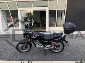 Suzuki Gsr 150i 2016