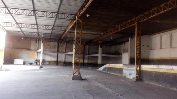 Galpão Em Cidade Patriarca, São Paulo/sp De 332m² Para Locação R$ 9.000,00/mes - Ga253815