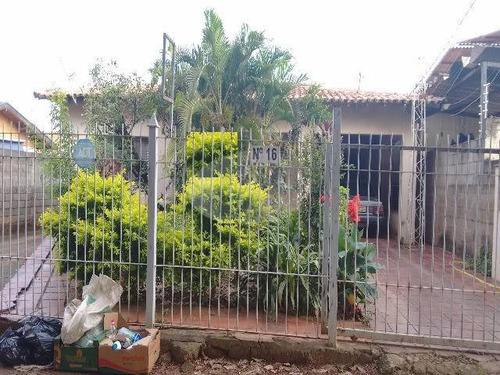 Chácara À Venda Em Real Parque - Ch196525