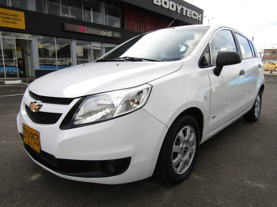 Chevrolet Sail Lt Limited Sport