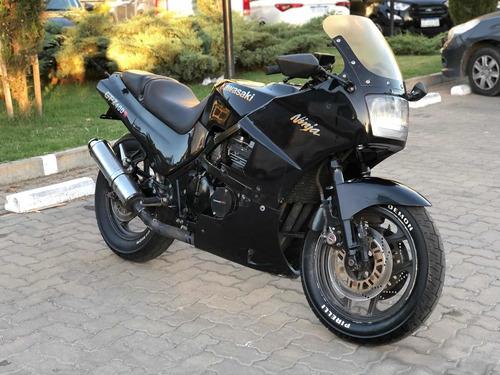 Kawasaki Ninja Gpz 400r