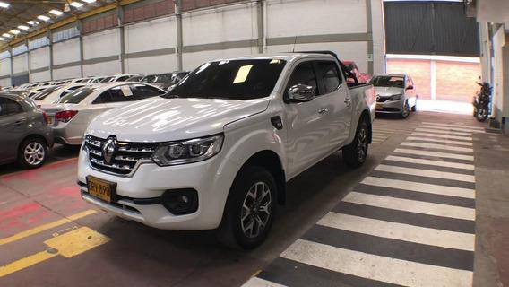 Renault - Alaskan Zen Drv890