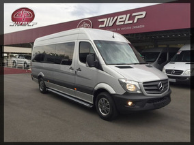 Sprinter 415cdi Passageiro Executiva 9l 2018 0km