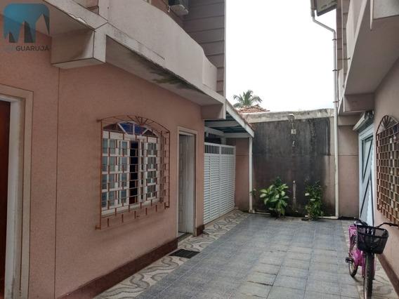 Sobrado A Venda No Bairro Vila Santa Rosa Em Guarujá - Sp. - 798-1