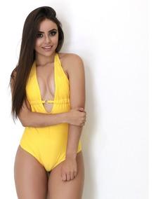 e67b9220948c Maio Cavado Amarelo - Moda Praia com o Melhores Preços no Mercado ...