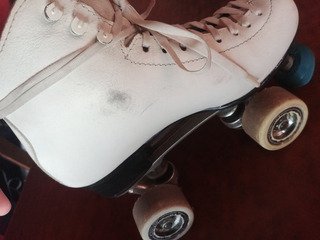 Patines Profesionales T 38