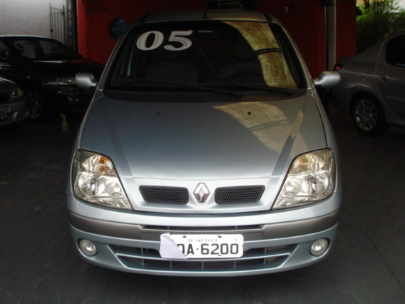 Renault Scenic 1.6 16v Privilège Hi-flex 5p