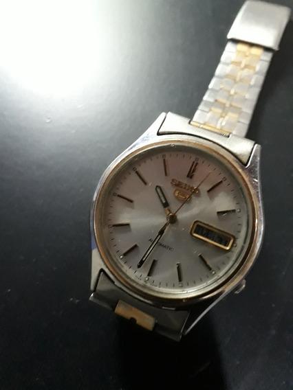 Relógio Seiko 5 Sport