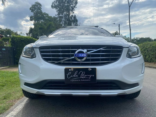 Volvo Xc60 T5 G-tronic 2.7 At Modelo 2014