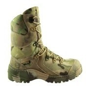 Bota Camuflada Multican - Air Step