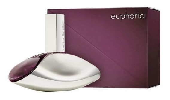 Perfume Euphoria Calvin Klein - Decant Amostra 5ml