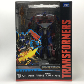 Takara Transformers Studio Series Ss-05 Optimus Prime